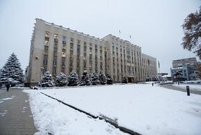 У департамента информационной политики Краснодарского края два руководителя?