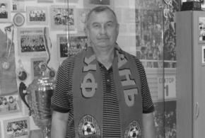 Скончался первый тренер вратаря ФК «Краснодар» Матвея Сафонова