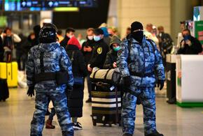 В аэропортах Москвы задержали рейсы из-за угрозы взрыва