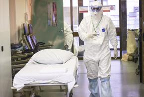 В больницах Краснодарского края скончались 19 пациентов с COVID-19