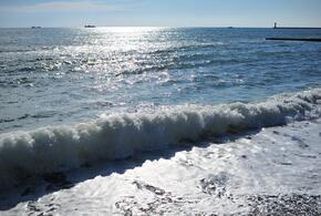 В Черном море утонул мужчина