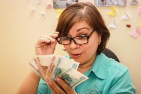 В феврале россиянам поднимут заработную плату