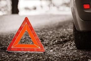В Краснодаре автомобиль сбил двух женщин и вылетел на встречку