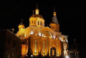 В Краснодаре для православных готовят крещенские иордани