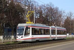 В Краснодаре появится трамвай нулевого маршрута