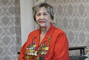 В Краснодаре скончалась блокадница Лидия Хямелянина