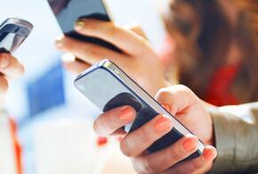 В Краснодаре зафиксированы массовые сбои в работе сотовой связи