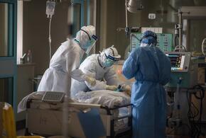 В Краснодарском крае COVID-19 заразились восемь детей