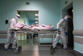 В Краснодарском крае коронавирусом заболели еще 196 человек