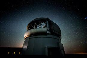 В Краснодарском крае откроют лагерь для астрономического туризма