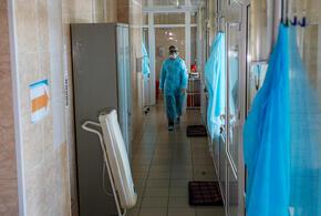 В Краснодарском крае умерли еще 15 пациентов с COVID-19