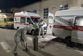 В Краснодарском крае задержали медработников с фальшивыми дипломами