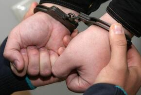 В Новороссийске за хранение наркотиков задержан молодой человек