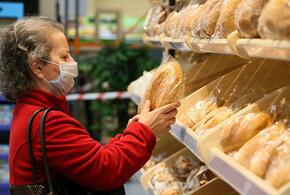 В России резко подорожали гречка и мука