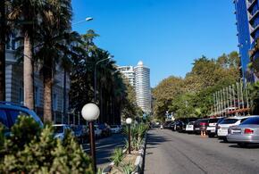 В Сочи появится более двух тысяч новых парковочных мест