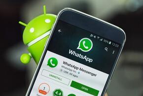 В WhatsApp появился опасный вирус для Android