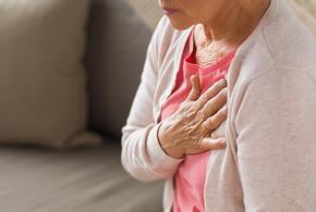 Врачи назвали признак приближающегося инфаркта