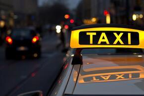 В Сочи таксистка с кулаками налетела на водителя автобуса