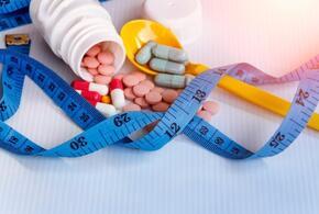 Желание похудеть привело жительницу Лабинского района к преступлению