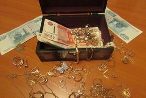 Житель Краснодара помирился с бывшей женой, чтобы потом ее ограбить