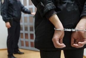 Житель Краснодарского края хранил наркотики на работе