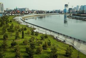 Администрация Краснодара выплатит штраф за загрязнение реки Кубань