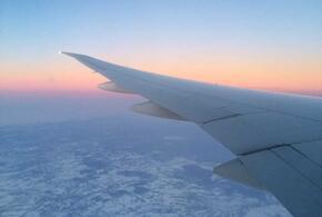 Авиалайнер экстренно сел в Краснодаре