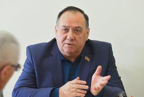 Единороссы ЗСК открестились от однопартийца Николая Кравченко