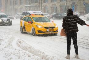 ФАС проверит таксистов на завышение цен при непогоде