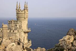 Крым стал единственным регионом с ростом доходов в туристической сфере