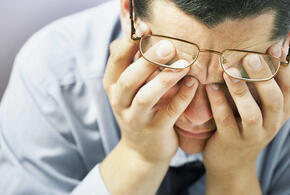Медик рассказал о негативном влиянии стресса на зрение