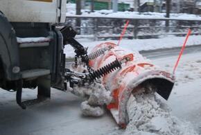 Мэр Краснодара признался, что не справляется со снегопадом