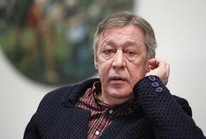 Михаил Ефремов покинул колонию в Белгородской области