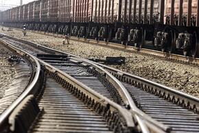 На Кубани под колесами грузового поезда погибла женщина