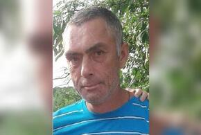 На Кубани пропал 48-летний мужчина с наколкой в виде дракона
