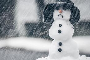 Непогода задержится в Краснодарском крае еще на один день