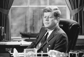 Никиту Хрущева обвинили в убийстве Джона Кеннеди
