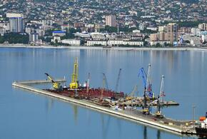 Новороссийский терминал ответил за загрязнение Черного моря