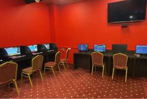 Подпольное казино принимало посетителей прямо в центре Геленджика