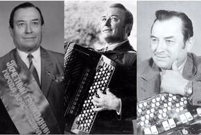Сегодня 100 лет со дня рождения композитора Григория Пономаренко