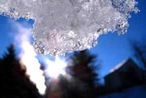 Сегодня в Краснодарский край придет потепление
