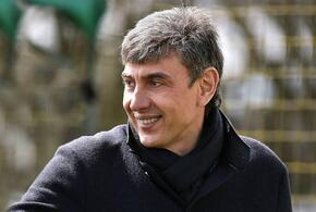 Сергей Галицкий избран в исполком РФС