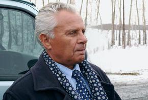 Скончался Александр Назарчук