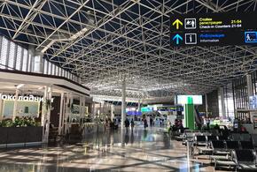 Сочинский аэропорт отправил на запасные аэродромы четыре рейса