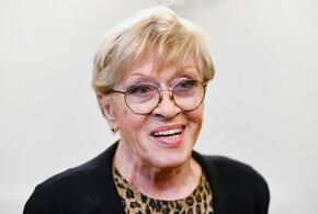 Состояние 86-летней Алисы Фрейндлих изменилось