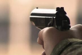 Судмедэксперт расстрелял мужчину из «травмата»