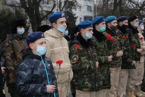 В Ейске и Каневском районе отмечают 78-годовщину освобождения от немецкой оккупации