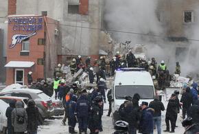 В кафе Нижнего Новгорода произошел мощный взрыв