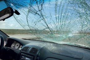В Краснодаре арестовали «автомобиль-убийцу» кубанского судьи