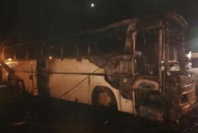 В Краснодаре пойдут под суд поджигатели автобусов